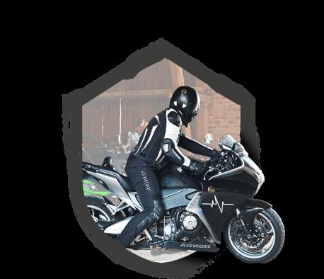 bekanntschaften motorrad